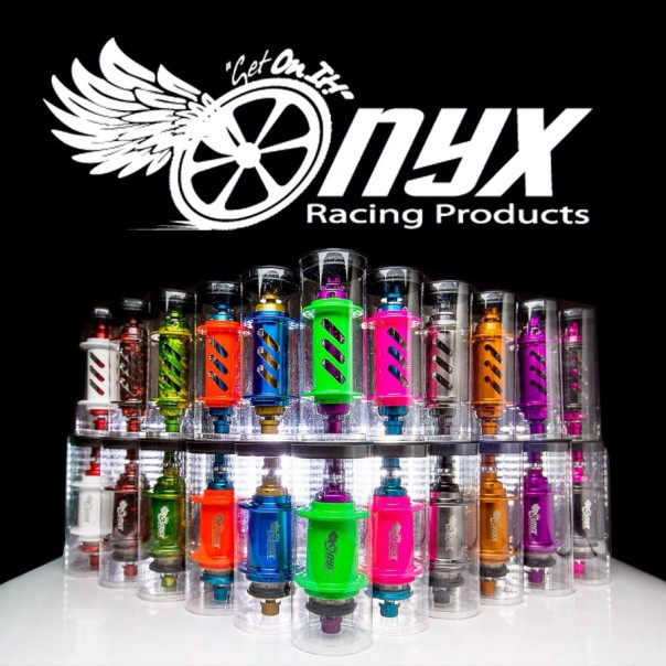 Sea Otter 2016 – Onyx Hubs The MTB Lab | The MTB Lab