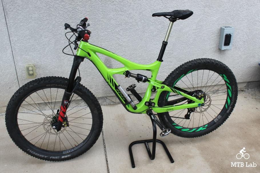 4b66909b2 Feedback Sports Scorpion Bike Stand The MTB Lab