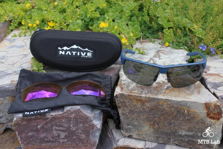 0aceb129f65 Native Eyewear Hardtop Ultra XP Sunglasses Review The MTB Lab