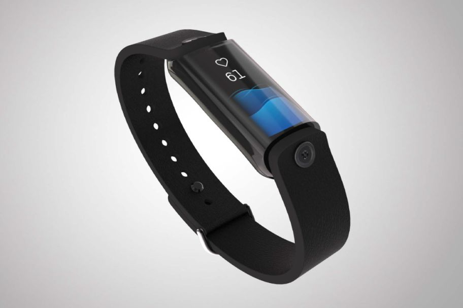 BSX Announces Kickstarter for LVL Wearable Hydration Monitor