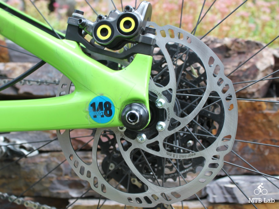 Review – Magura Storm HC, Storm SL and Storm Rotor Review