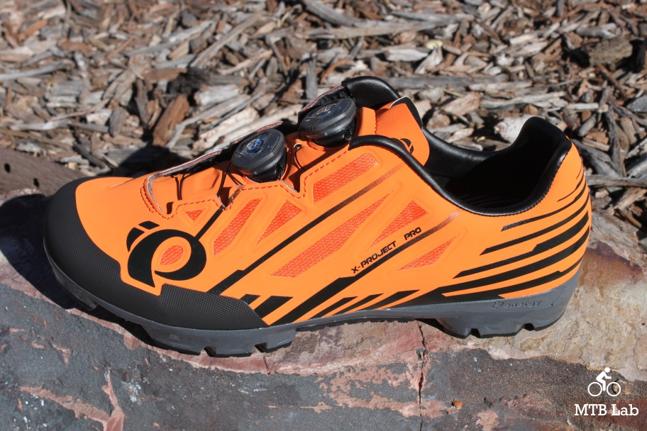 Pearl Izumi X-Project PRO Shoes, Launch