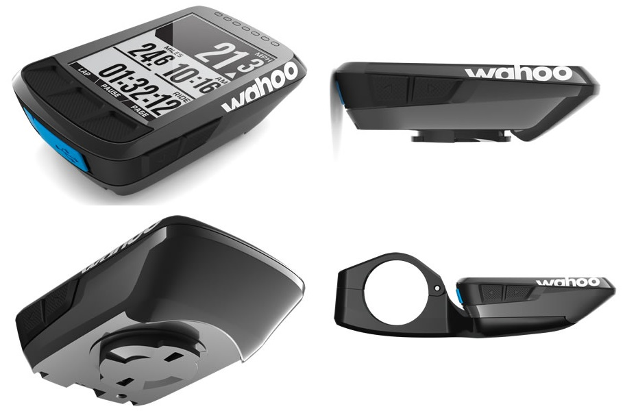 Introducing the Wahoo Fitness ELEMNT BOLT The MTB Lab | The