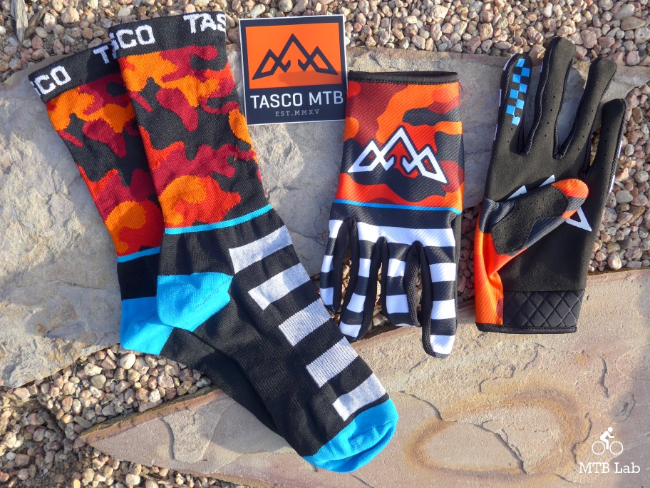 Just In – Tasco Double Digits Collection, Pearl Izumi Big