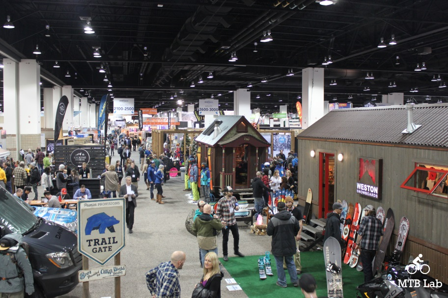 Emerald Expositions Acquires Snow Show From Snowsports
