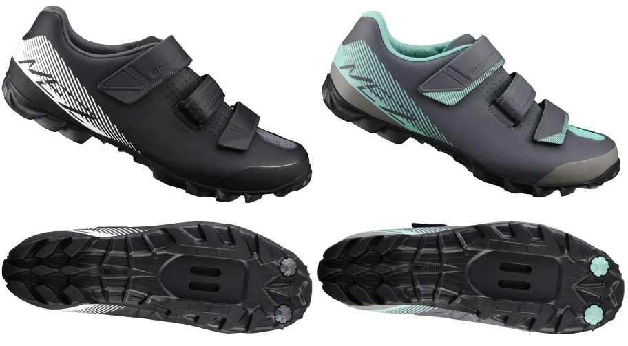 18281c17693 Shimano Announces 2018 Footwear, Apparel, Eyewear and Bags The MTB ...