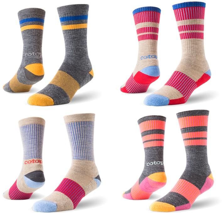 libre socks colors