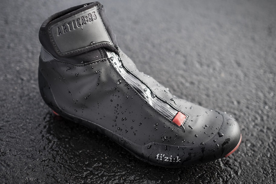 Artica R5 and X5 Winter Shoes