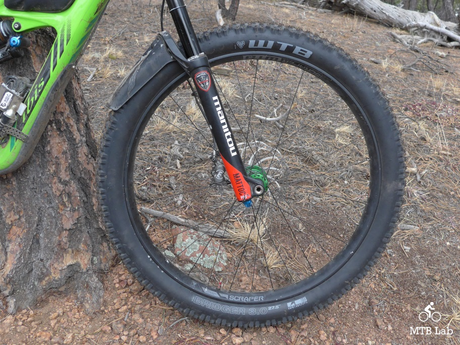 Wtb Bridger Tcs Tough 27 5 Plus Tire Review The Mtb Lab The Mtb Lab