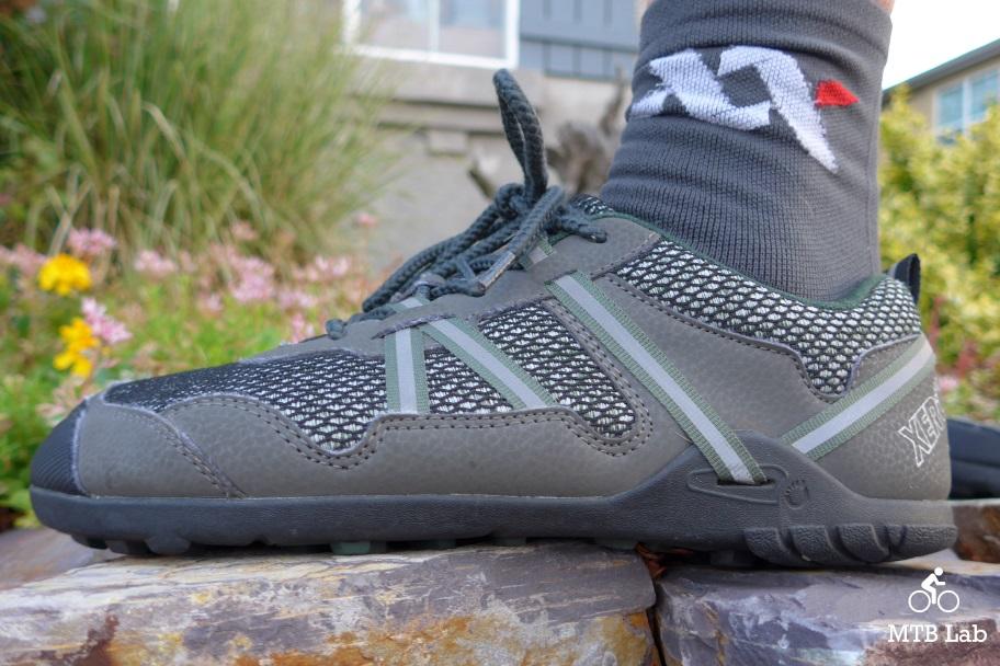 Xero TerraFlex Shoe Review | The MTB Lab