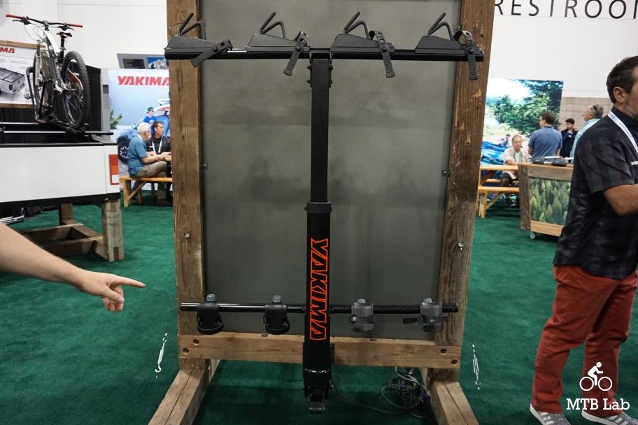 Outdoor Retailer Summer 2018  U2013 Yakima