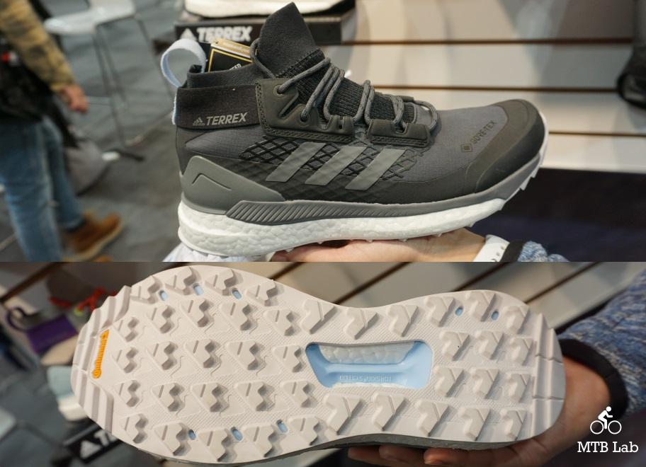 e32320665e34 adidas terrex FREE HIKER GTX. The adidas Terrex shoe lineup includes the  Free Hiker GTX ...