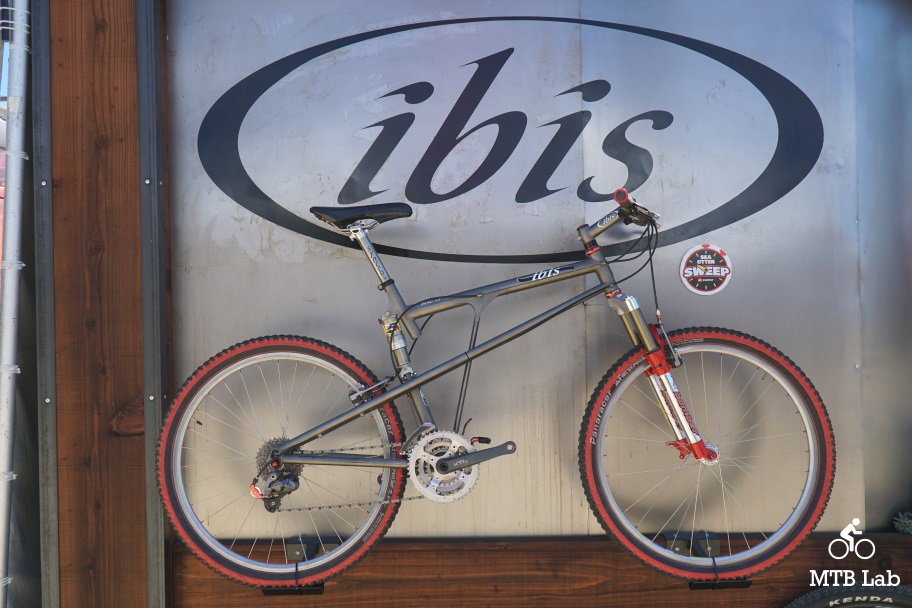 cfb98270940 Sea Otter 2019 – Ibis Bow-Ti, Moots Routt YBB, Diamondback Mission ...