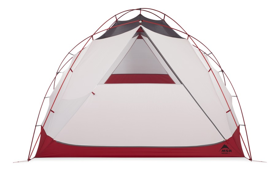 MSR Introduces Habitude Family Tents and Front Range Tarp