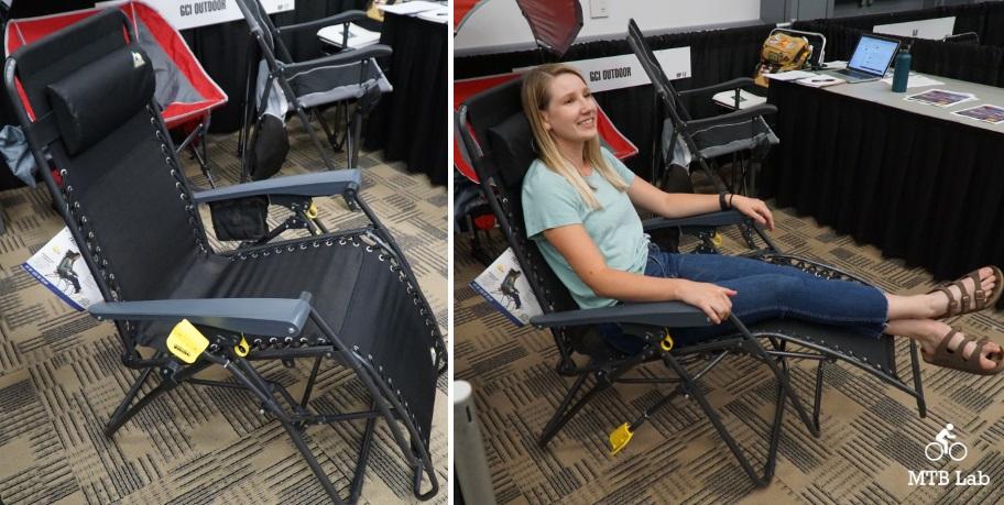 Amazing Outdoor Retailer Summer 2019 Gci Outdoors Helonix Neo Machost Co Dining Chair Design Ideas Machostcouk