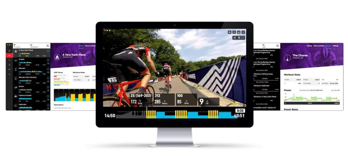 Wahoo Announces Acquisition of The Sufferfest The MTB Lab