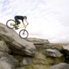 Thumbnail image for New Video of Chris Akrigg taking trials to non trails