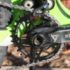 Thumbnail image for Wolf Tooth Components CAMO Spider and Elliptical Chainring