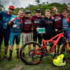 Thumbnail image for Ibis Team Debuts Mojo HD4 at EWS Race in Ireland