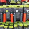 Thumbnail image for Sea Otter 2017 – Ergon GE1 Factory Grips and IP3 Solestar Insoles