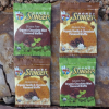 Thumbnail image for New Gluten Free Waffle flavors from Honey Stinger – Chocolate Mint and Vanilla & Chocolate