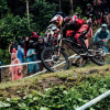 Thumbnail image for Video – Another Miraculous Aaron Gwin Win At the Mont-Sainte-Anne DH World Cup