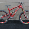 Thumbnail image for Interbike 2017 – Alchemy Bicycles Arktos