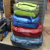 Thumbnail image for 2017 Interbike Walkabout 1 – Osprey Duffels, Reform Saddles, SILCA Pumps & Tools, Showers Pass Gloves & Socks